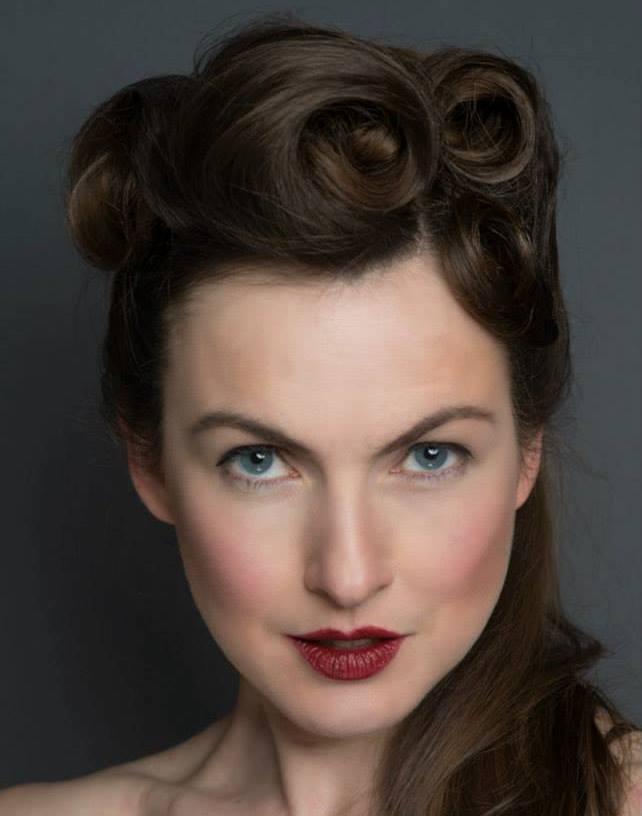 Emma Evans - Singer..